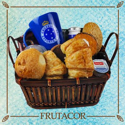 Foto de CAFÉ INDIVIDUAL TIME CRUZEIRO